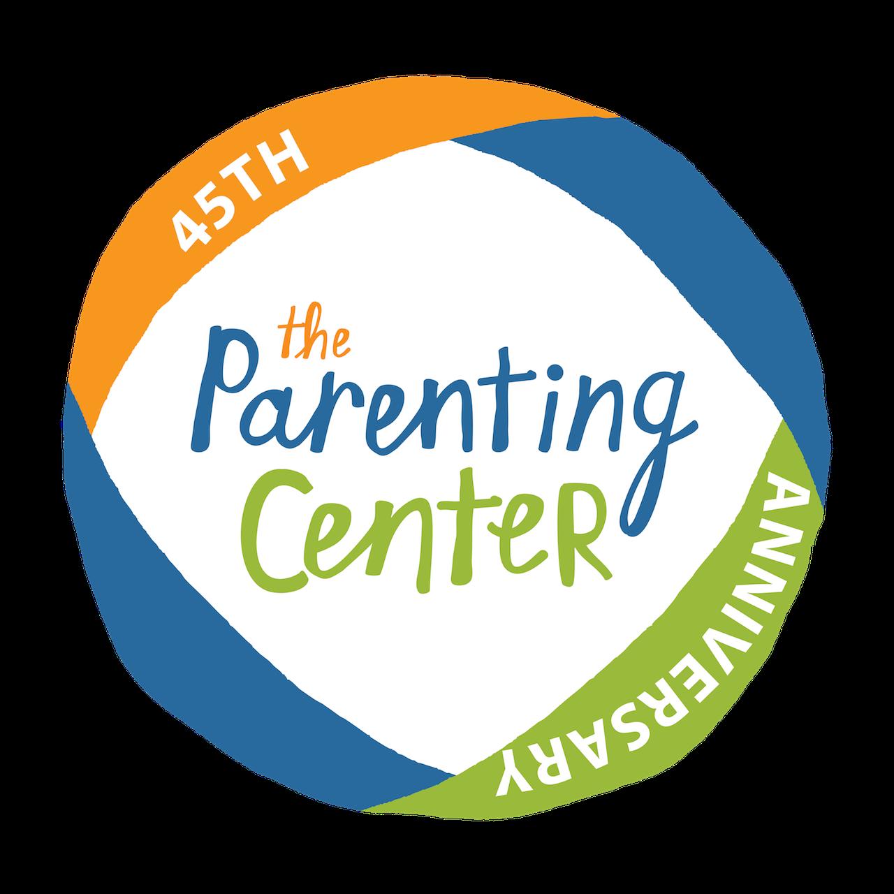 Color Circle Parenting Center Logo